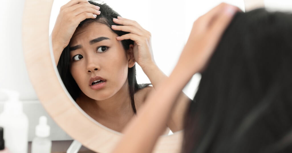 Can Stress Cause Hair Loss?