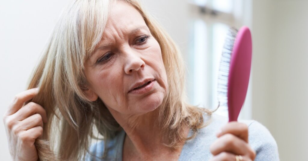 How Hair Loss Affects Mental Health