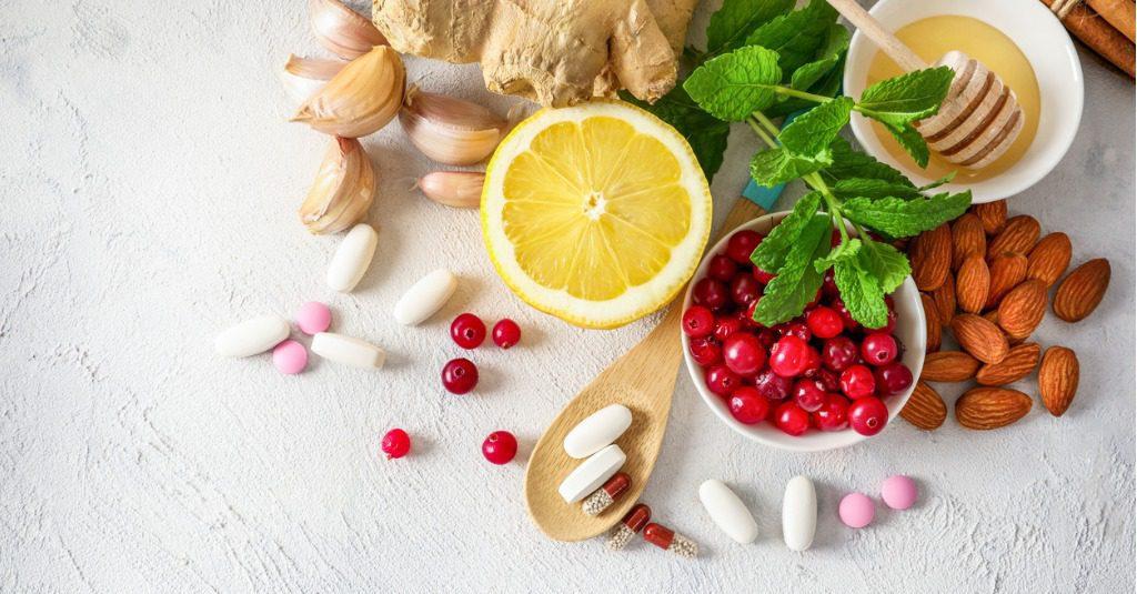 Best Vitamins For Hair Growth